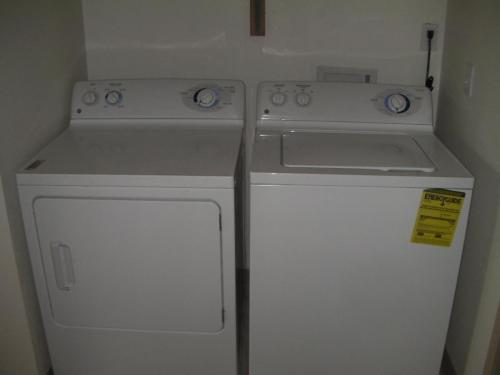 Washers/dryers for rent